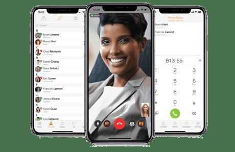 App mobiel